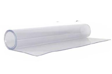 Gummimatte für Trimmtisch oder Badewanne (durchsichtig; 120x100 cm)