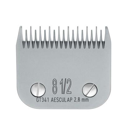 Aesculap® SnapOn Scherkopf #8½ * Schnittlänge 2,8 mm