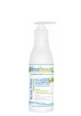 Terra Beauté® Hautschützendes Hundeshampoo mit Schlamm vom Toten Meer