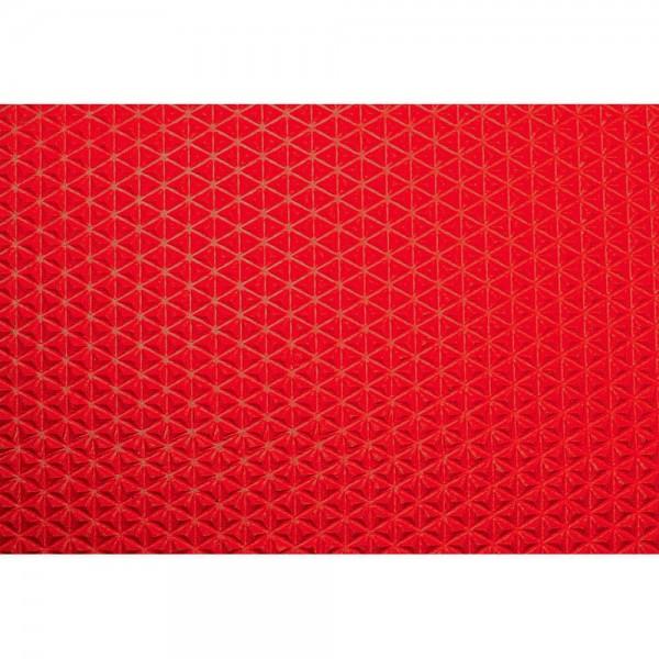 Vivog® Antirutschmatte für Trimmtisch (rot)