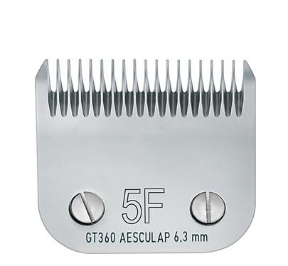 Aesculap® SnapOn Scherkopf #5F * Schnittlänge 6,3 mm