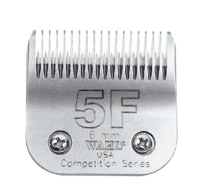 """WAHL® """"Competition Series"""" SnapOn Scherkopf #5F * Schnittlänge 6 mm fein"""
