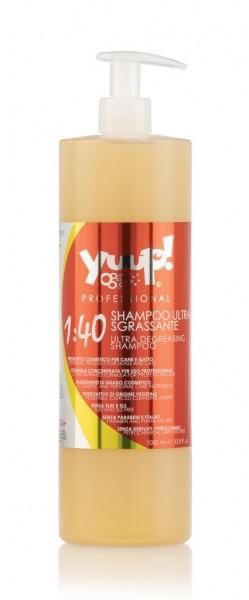 Yuup!® Professionelles ultra entfettendes Shampoo-Konzentrat