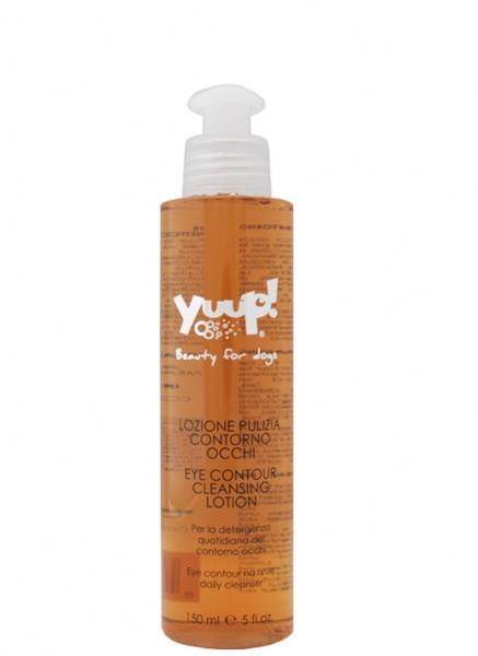 Yuup!® Augenpartie-Reinigungslotion