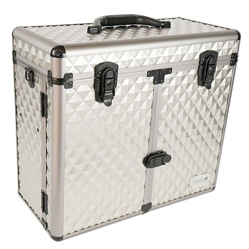 "Groom-X® Groomer-Koffer / Friseurkoffer / Show-Koffer ""Travel box"""