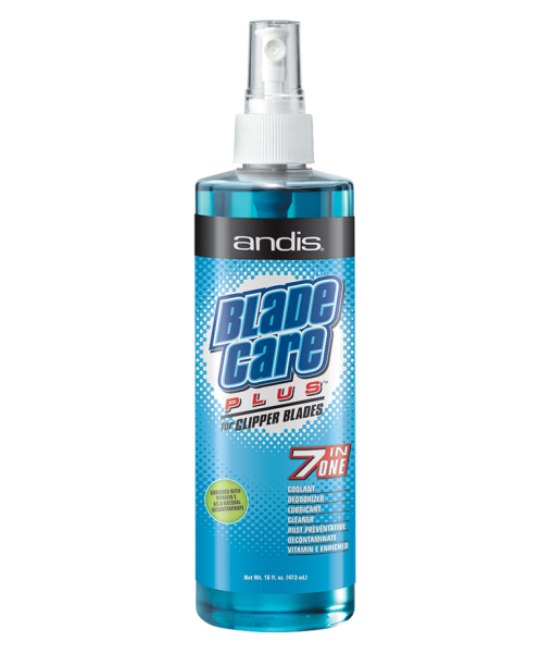 "Andis® 7-in-1 Scherkopf-Pflegespray ""Blade Care Plus®"""