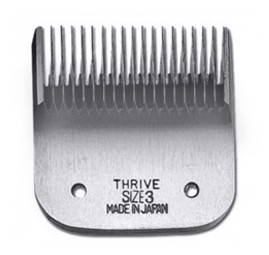 Thrive® SnapOn Scherkopf * Schnittlänge 8 mm (fein)