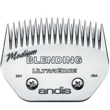 "Andis® UltraEdge SnapOn Scherkopf ""Medium Blending"" medium fein & extra breit * Schnittlänge 1 mm"