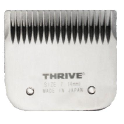 Thrive® SnapOn Scherkopf * Schnittlänge 4 mm (grob)
