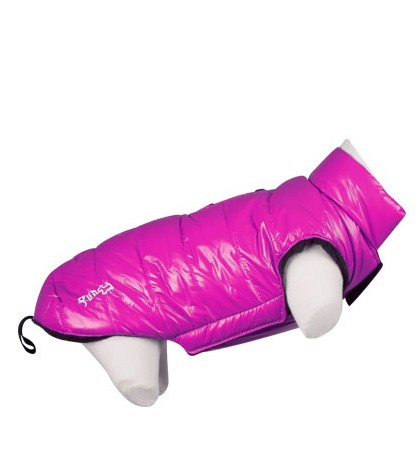 "Doogy!® Hundejacke ""Fun Fashion"" (fuchsiapink)"
