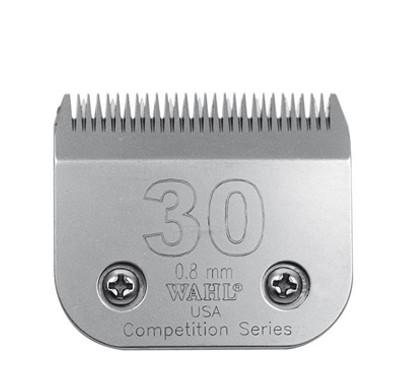 """WAHL® """"Competition Series"""" SnapOn Scherkopf #30 * Schnittlänge 0,8 mm"""