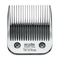 Andis® UltraEdge SnapOn Scherkopf N°5/8HT * Schnittlänge 16 mm