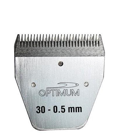 Optimum Professional® Slide Scherkopf * 0,5 mm - Optimum N°30