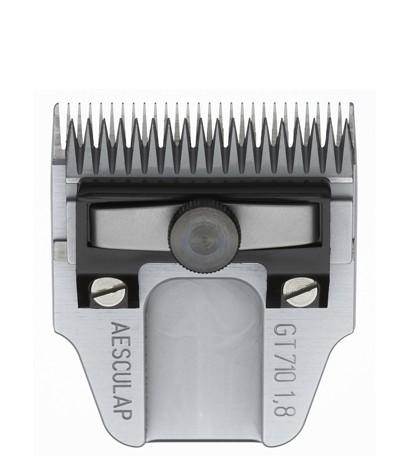 Aesculap® Fav II Scherkopf GT710 * Schnittlänge 1,8 mm