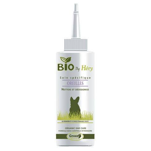 BIOTY by Héry® Ohrenpflegelotion für Hunde - 200 ml