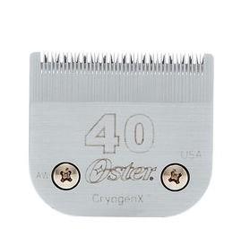Oster® SnapOn Scherkopf #40 * Schnittlänge 0,25 mm