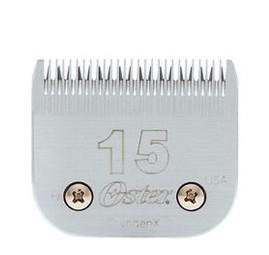 Oster® SnapOn Scherkopf #15 * Schnittlänge 1,2 mm