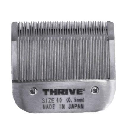 Thrive® SnapOn Scherkopf * Schnittlänge 0,5 mm