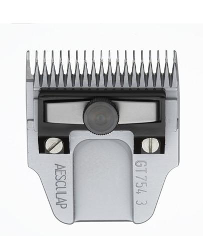 Aesculap® Fav II Scherkopf GT754 * Schnittlänge 3 mm