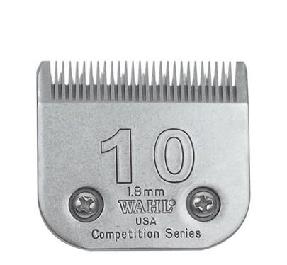 """WAHL® """"Competition Series"""" SnapOn Scherkopf #10 * Schnittlänge 1,8 mm"""
