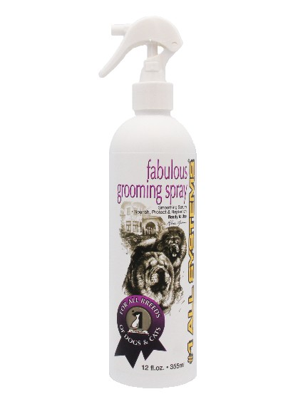"#1 All Systems Entfilzungsspray ""Fabulous Grooming Spray"""