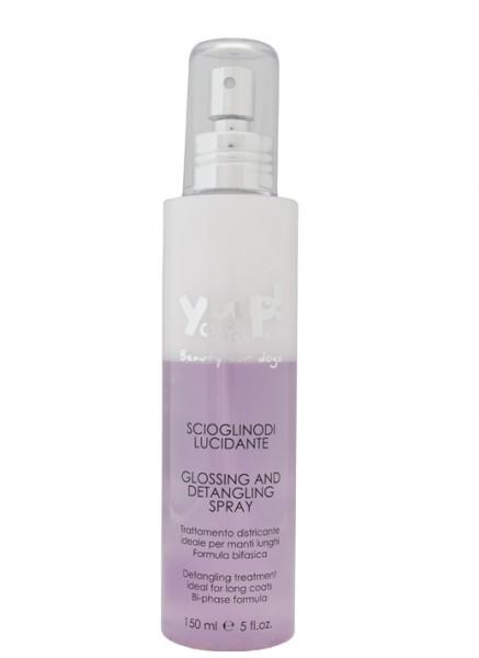 Yuup!® Glanz- und Knotenlöser-Spray