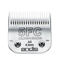 Andis® UltraEdge SnapOn Scherkopf N°5FC * Schnittlänge 6,3 mm