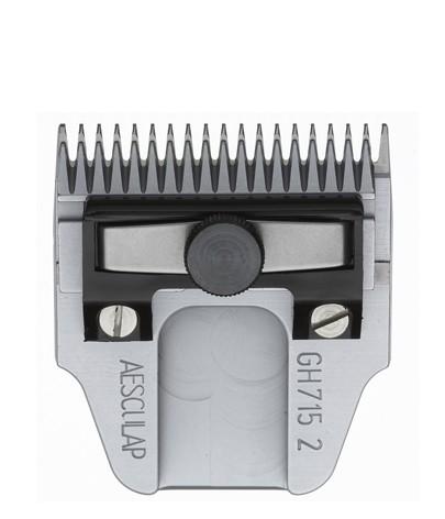 Aesculap® Fav II Scherkopf GH715 * Schnittlänge 2 mm