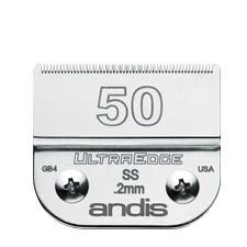 Andis® UltraEdge SnapOn Scherkopf N°50 * Schnittlänge 0,2 mm