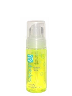 Bubbles® Reinigungsschaum für Hundefell - 150 ml