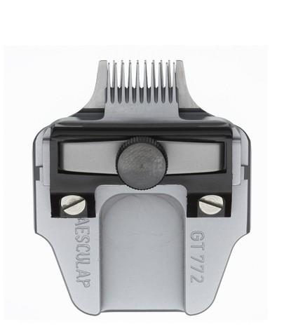 Aesculap® Fav II Pfotenscherkopf GT772 extra schmal * Schnittlänge 0,7 mm