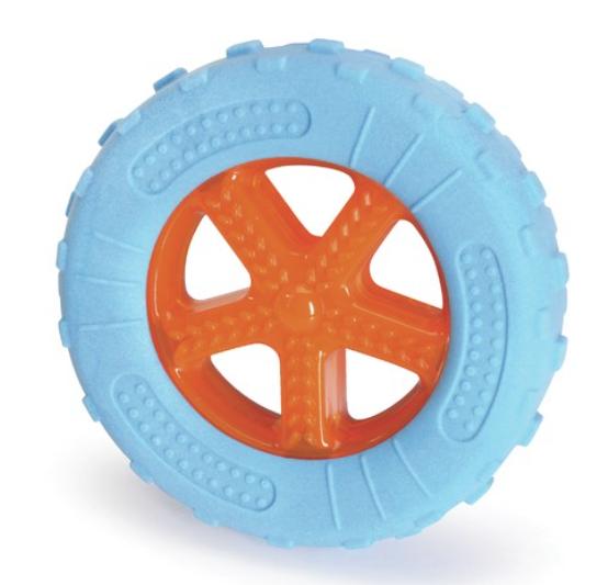 Camon® Schwimmender TPR-Spielreifen