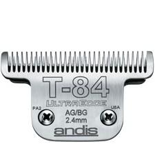 Andis® UltraEdge SnapOn Scherkopf N°T84 extra breit * Schnittlänge 2,4 mm