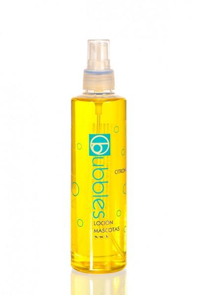 Bubbles® Repellent Hundespray mit Zitronella-Duft