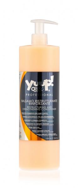 Yuup!® Professioneller restrukturierender Aufbau-Conditioner
