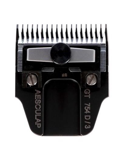 Aesculap® Fav II Scherkopf mit DLC Beschichtung GT754D * Schnittlänge 3 mm