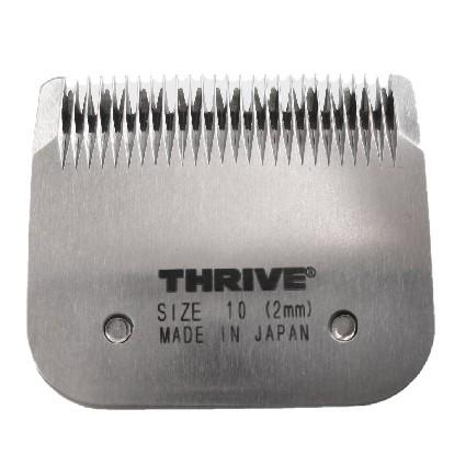 Thrive® SnapOn Scherkopf * Schnittlänge 2 mm (fein)