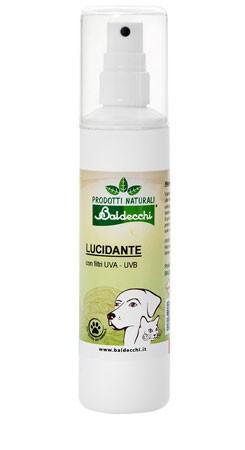 Baldecchi® Glanzspray mit UVA-UVB Filter