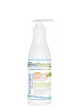 Terra Beauté® Anti-Aging Hundeshampoo mit Salz des Toten Meeres