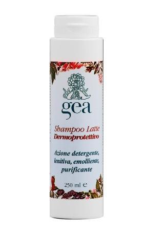 Baldecchi® GEA Hautschutz Milch-Hundeshampoo