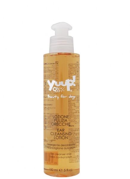 Yuup!® Ohrenpflege-Lotion für Hunde