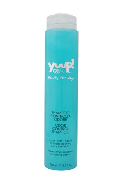 Yuup!® Geruchsneutralisierendes Hundeshampoo