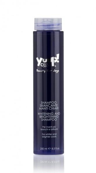 Yuup!® Farbpflege-Hundeshampoo für weißes Fell