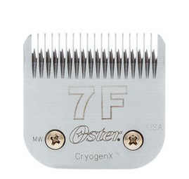 Oster® SnapOn Scherkopf #7F * Schnittlänge 3,2 mm