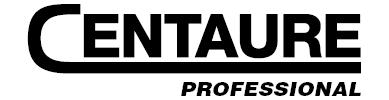 Centaure Professional®