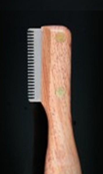 Mars Alcoso® Trimmmesser ERGO mit mittlerer Zahnung