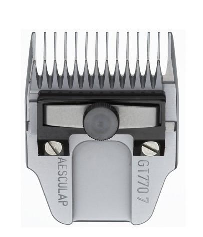 Aesculap® Fav II Scherkopf GT770 * Schnittlänge 7 mm