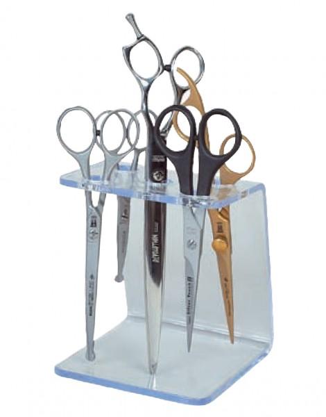 Idealdog® Acrylglas-Scherenständer